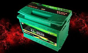 DIN Standard Sealed Maintenance Free Batteries