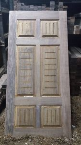 honne wood doors