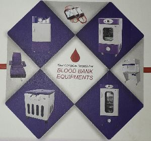 Blood Bank Equipment