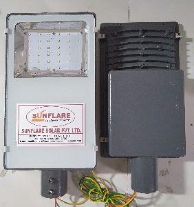 15W Semi Integrated Solar Street Light