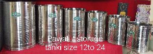 Stainless Steel Pawali