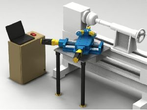 Retrofit Spinning Lathe Machine