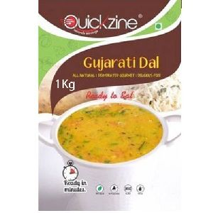 1kg Ready To Eat Gujarati Dal