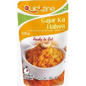 500g Ready to Eat Gajar Ka Halwa