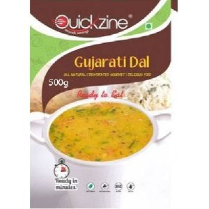 500g Ready To Eat Gujarati Dal
