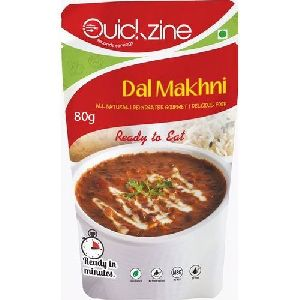 80g Ready to Eat Dal Makhani