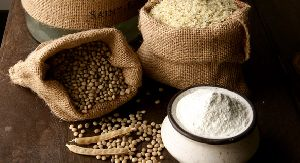 Food Grade Guar Gum Manufacturer & Exporter