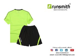 Mens Sports Uniform