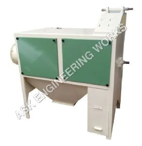 Sawdust Sieving Machine