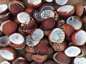 Natural Copra Coconut