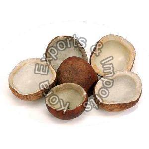 Organic Copra Coconut
