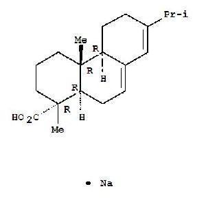 Sodium Rosinate