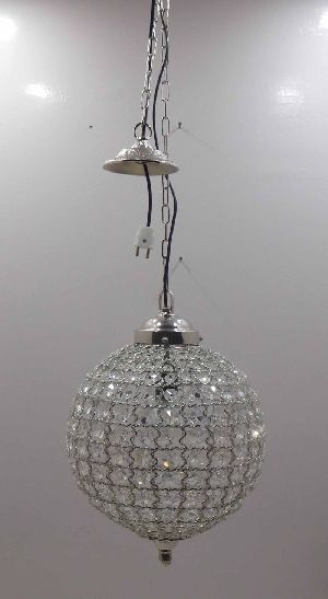 B-2921 Crystal Chandeliers