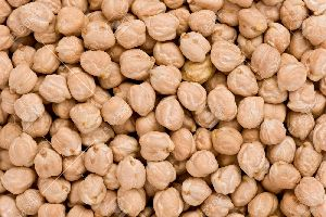 Whole White Chickpeas