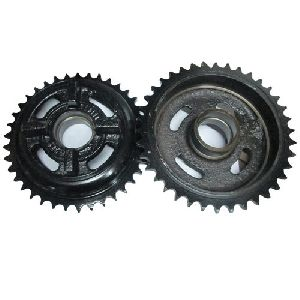 Heavy Duty Rear Sprocket