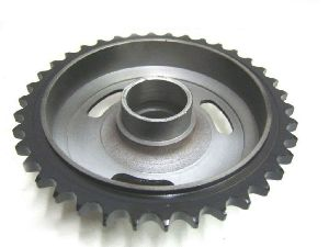 Royal Enfield Rear Sprocket