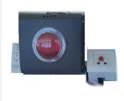 Remote Operated Burglar Security Alarm