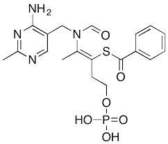 Benfotiamine IHS