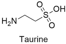Taurine - JP/USP
