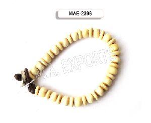 Bone Bead Bracelets