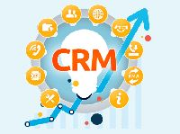CRM App Development Services