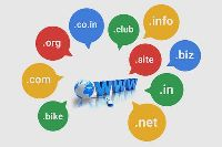 Domain Registration Development Services