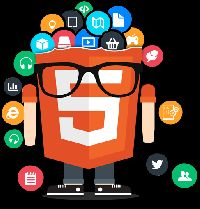 HTML5 Application Development Services