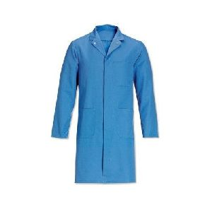 Anti Static Long Coat