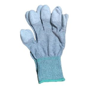 ESD PU Top Fit Hand Gloves