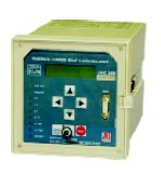 Numerical Current & Auto Recloser JNC 268