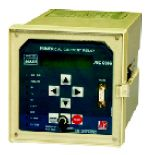 Numerical Over Current Relay with Communication JNC 068 C