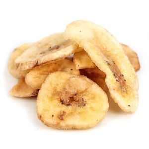 Dehydrated Banana
