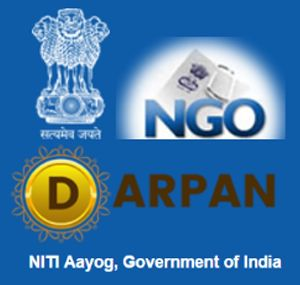 NGO Darpon Registration