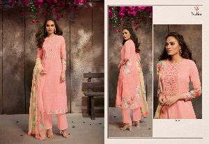 Ladies Parallel Suit
