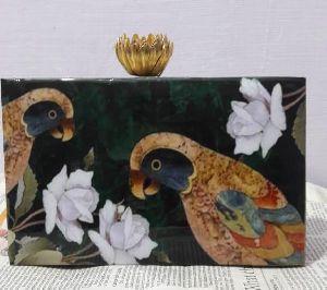 Handicraft Clutch Purse