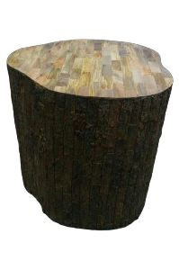 Mango Wooden Stool