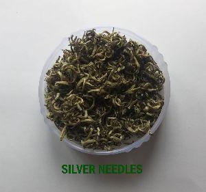 Silver Needle White Tea