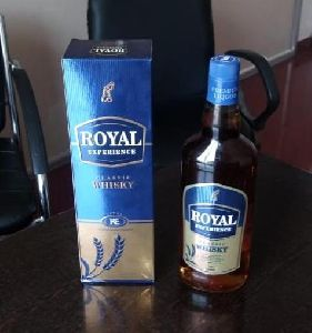 Royal Experience Whisky