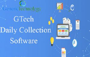 GTech Daily Collection Finance Software Online