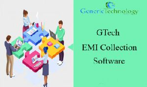 GTech EMI Collection Software Features
