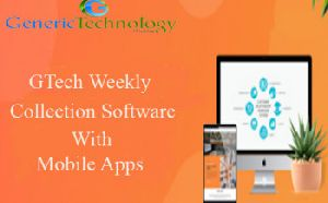 GTech Weekly Collection Software With Mobile Apps Features