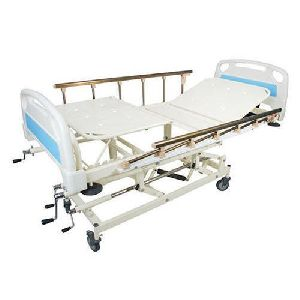 AH 002 ICU Electric Bed