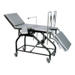 Fixed-Height Operation & Examination Table