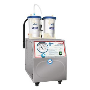 High Vacuum Suction Machine
