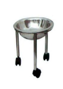 Stainless Steel Kick Bowl