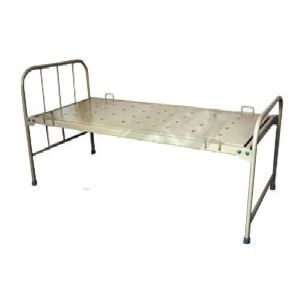 STD Plain Hospital Bed