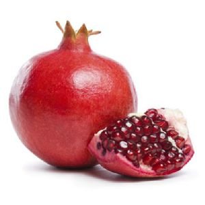 Fresh Hybrid Pomegranate
