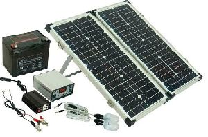 Solar Inverter Set