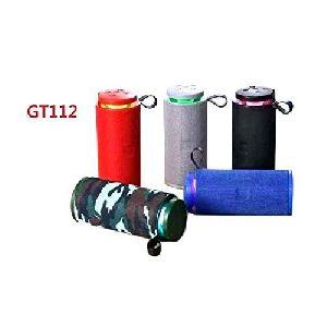 GT-112 Bluetooth Speaker