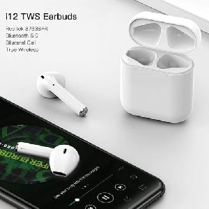 i12 Airpods Earphones